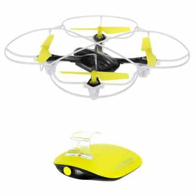 Oferta dron controlable con la mano Techboy TB-802 por solo 18 euros (Cupón Descuento)