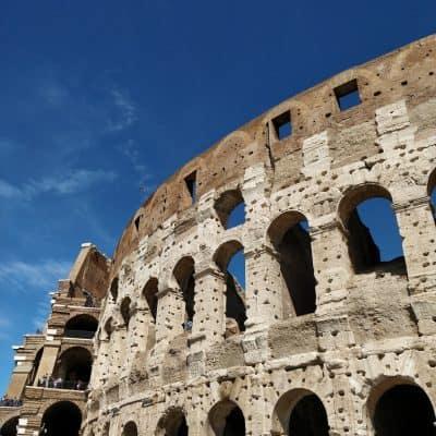 Chollito: Escápate a Roma con Logitravel por 76 euros (Oferta FLASH)