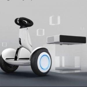 Oferta Xiaomi Ninebot Plus 11 por 728 euros (Cupón descuento)