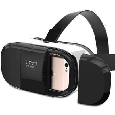 Oferta gafas realidad virtual 3D de UMI por 21 euros