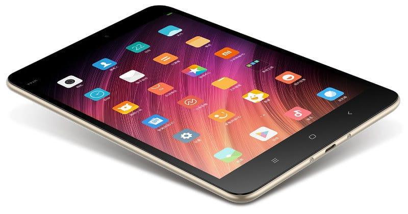 Oferta nuevo Xiaomi MiPad 3 por 289 euros (Oferta Lanzamiento)
