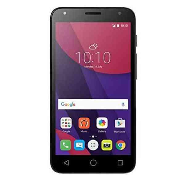Alcatel Pixi 4 - Un nuevo smartphone por menos de 100 euros