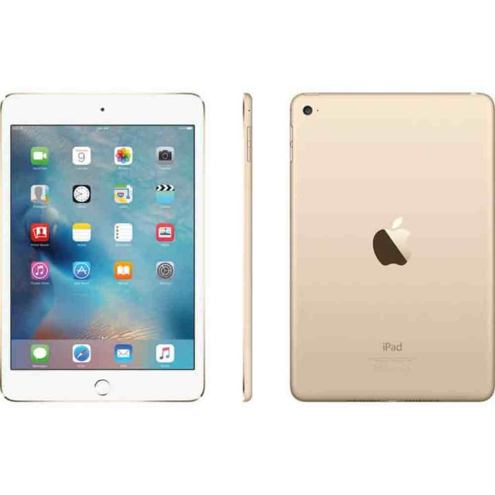 Oferta Apple iPad mini 4 128GB por 313 euros (Oferta FLASH)