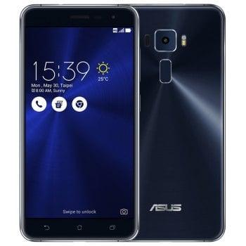 📱 Oferta smartphone Asus Zenfone 3 64GB por 275 euros (Oferta FLASH)