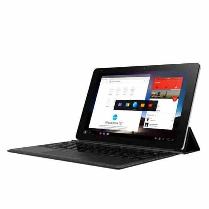 Oferta tablet Chuwi Hi10 Plus por 163 euros (Cupón Descuento)