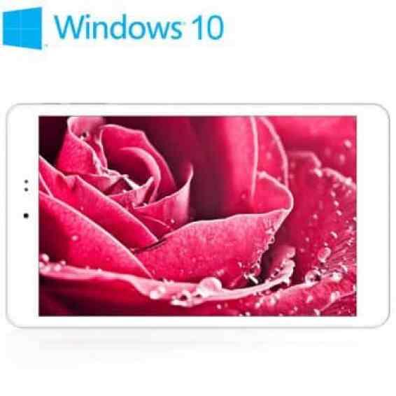 Chollo tablet Chuwi Hi8 por 72 euros (Cupón Descuento)