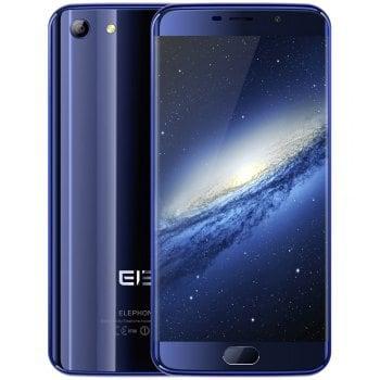 Oferta smartphone Elephone S7 Mini por 129 euros **Lanzamiento**