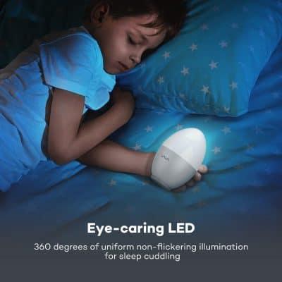 Oferta Luz LED Nocturna Infantil por 10 euros (Cupón Descuento)