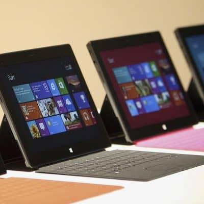 Guía: Las mejores tablets Windows baratas