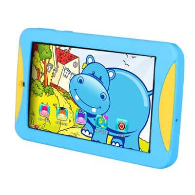 Chollo tablet infantil Great Wall W715 por 54 euros (Cupón Descuento)