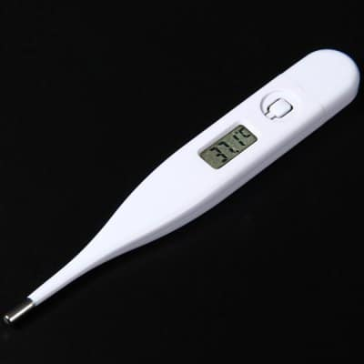 Chollazo termómetro digital por solo 9 céntimos (Cupón Descuento)