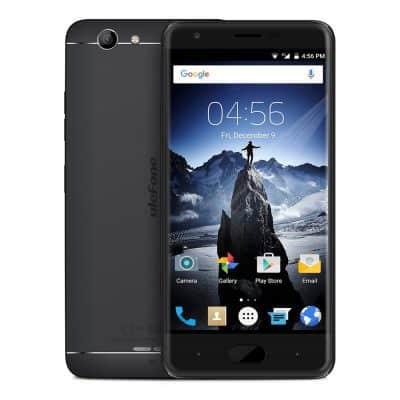 Oferta móvil uleFone U008 Pro por solo 81 euros
