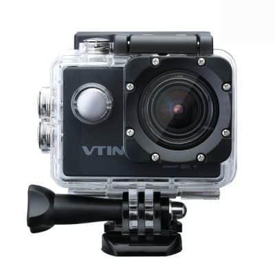 Oferta cámara deportiva Vtin Eypro 1 1080p por 59 euros (Cupón descuento)