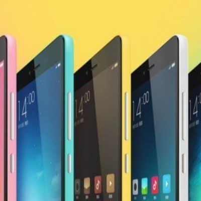 Los mejores smartphones de Xiaomi al mejor precio