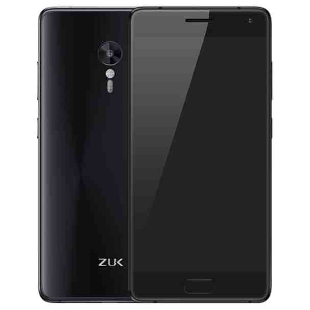 Oferta Lenovo ZUK Z2 PRO por 316 euros (Oferta FLASH)