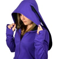 New Shop Pattern! Cosplay Hoodie