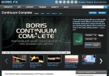 BorrisFx - Boris Continuum Complete Effects Package - Still can't believe we won this! Going to make the next film even more awesome!