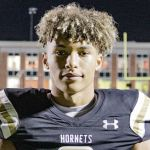 Wide receiver CJ Smith commits to the Gators