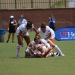 SOC: Gators Inch Closer to SEC Tourney Berth With 4-0 Rout of LSU