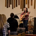 Helpful tips for worship teams of 1-3 people