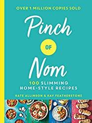 Pinch of Nom: 100 Slimming Recipes