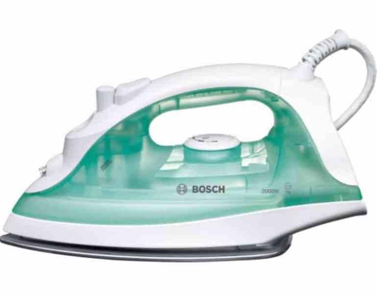 Bàn Ủi Hơi Nước Bosch TDA2365