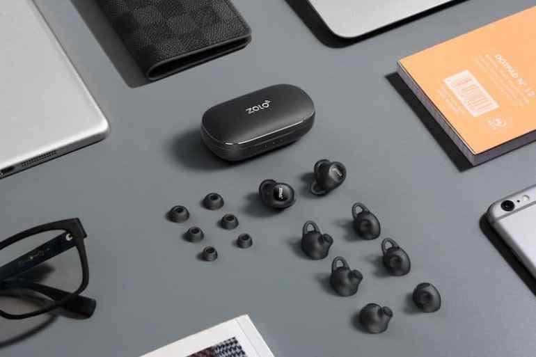 Tai Nghe Bluetooth Thể Thao Anker Zolo Liberty+ Plus - Z2010011
