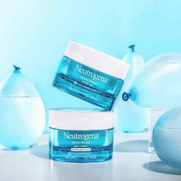 Neutrogena Hydro Boost water gel 48 g