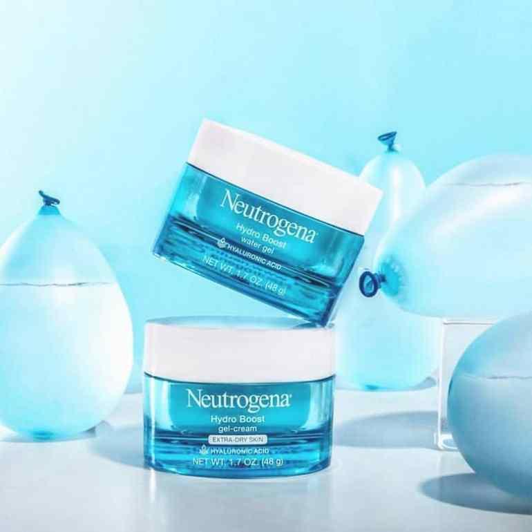 Neutrogena Hydro Boost water gel 48 g