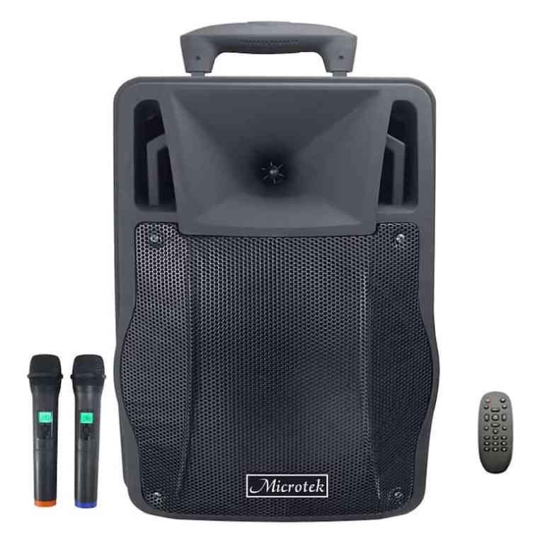 Loa Kéo Microtek MTK-06 (250W)