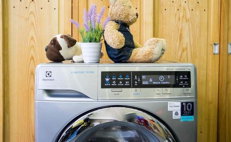 Lưu ý khi sử dụng bột giặt, nước giặt
