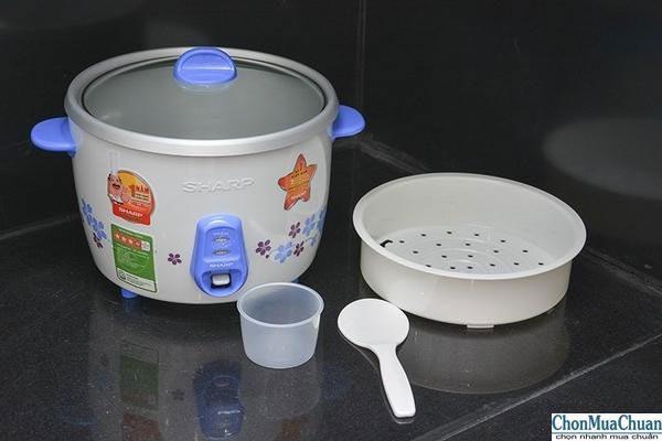 cách nấu cơm gà