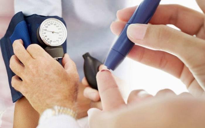 điều trị bệnh tiểu đường