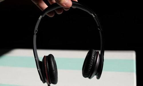 tai nghe chụp tai giá rẻ