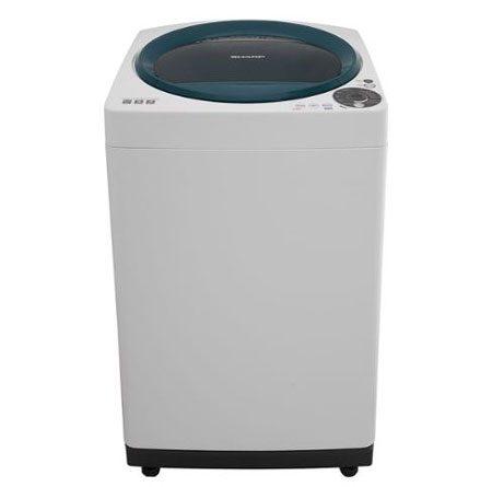 máy giặt cửa trên sharp có tốt không