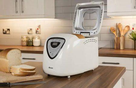 máy làm bánh mì có giá bán bao nhiêu