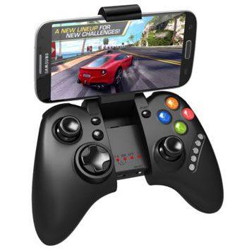 tay cầm chơi game điện thoại android nào tốt nhất