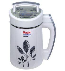 Máy làm sữa đậu nành Magic Korea có tốt không