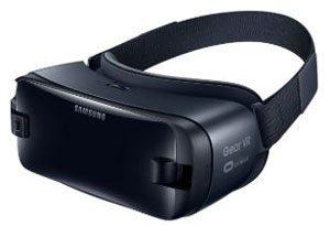 đánh giá kính thực tế ảo samsung gear vr sm r325