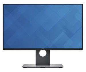 màn hình máy tính dell ultrasharp u2417h