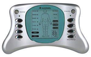 có nên mua máy massage xung điện aukewel không