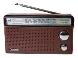máy radio panasonic tốt nhất