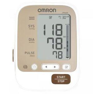 đánh giá máy đo huyết áp omron jpn600