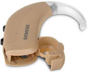máy trợ thính siemens cho người điếc nặng
