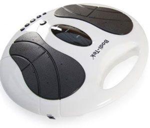 máy massage chân tăng lưu thông máu bodi tek crb03
