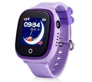 đồng hồ định vị trẻ em wonlex gw400x có tốt không