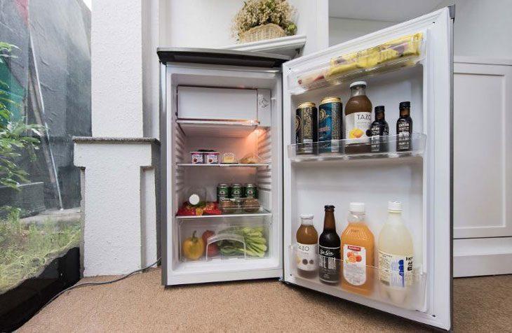 tủ lạnh mini loại nào tốt nhất