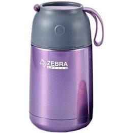 bình ủ cháo zebra 650ml có tốt không