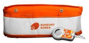 đai massage bụng buheung có tốt không