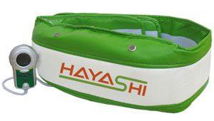 đai massage bụng hayashi có tốt không